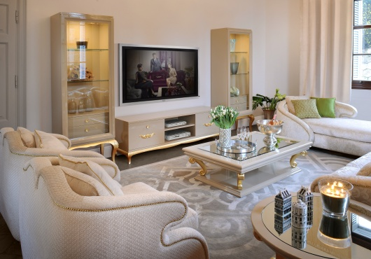 Cavio Casa Furniture Collections